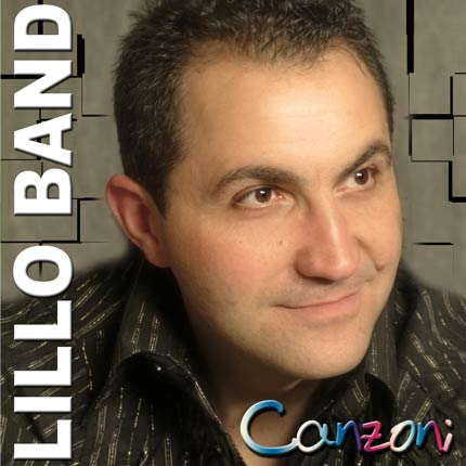 SA CD29 LILLO BAND Canzoni